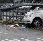 incidenti stradali a roma