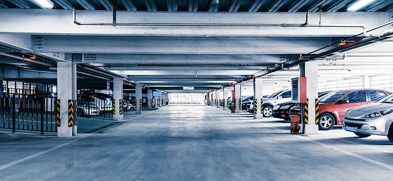 Parcheggio A Fiumicino