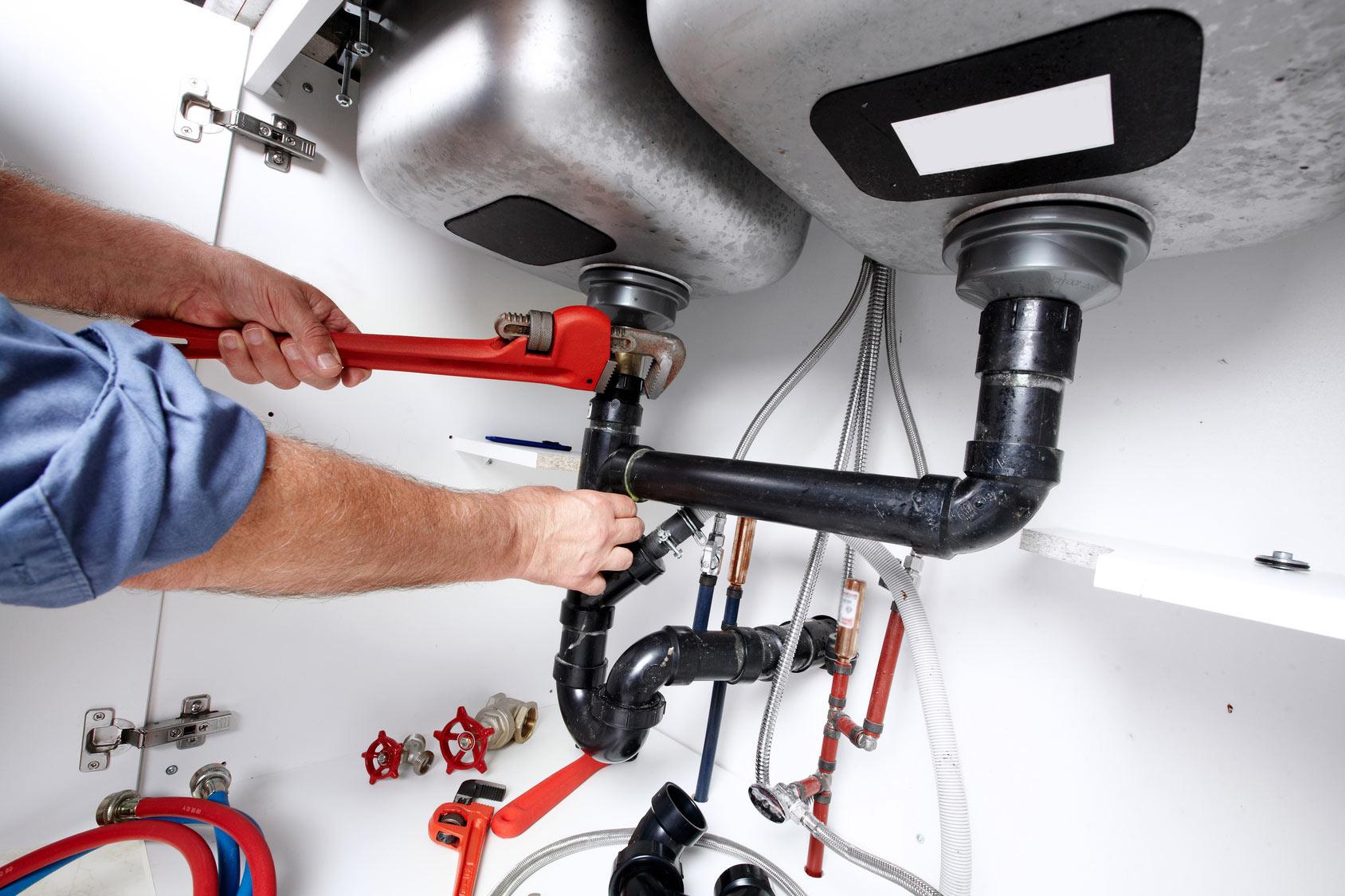 Pronto intervento e manutenzione idraulico Roma