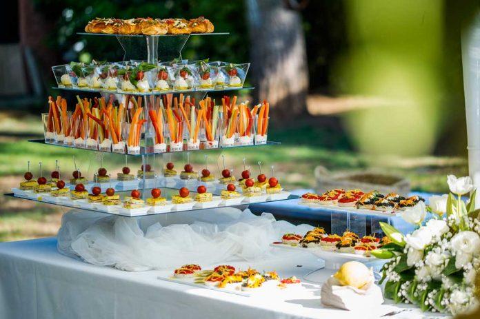 Catering per Cerimonie Roma
