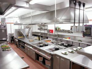 Prezzo Cucine Professionali Roma