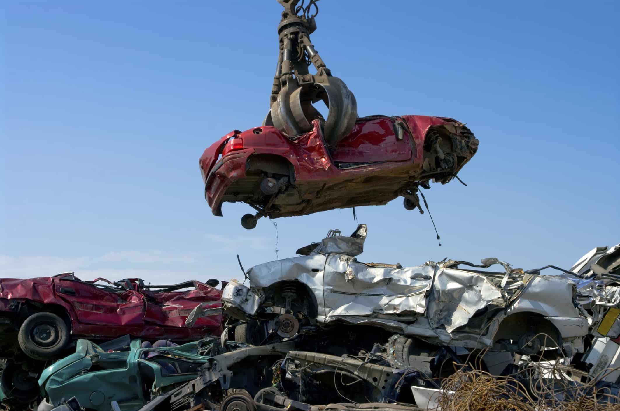 Incentivi Rottamazione Auto Roma