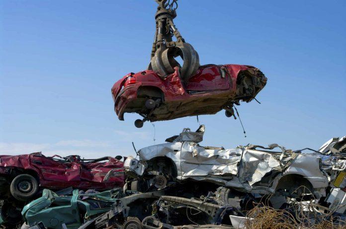 Preventivo rottamazione auto Roma