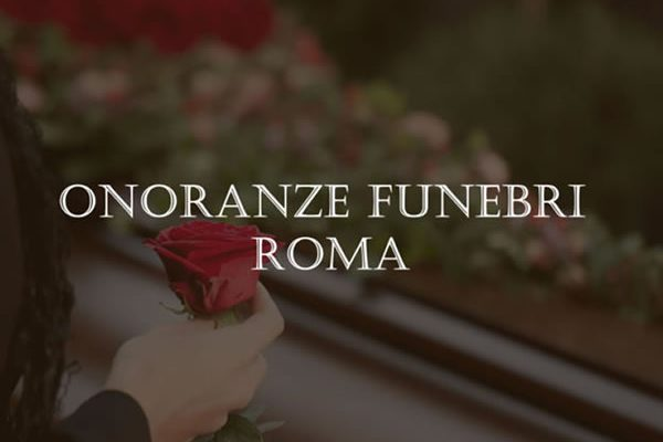 Ditta Onoranze Funebri Roma