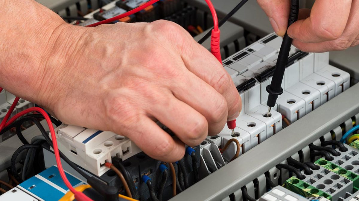 Pronto Intervento Elettricista a Roma