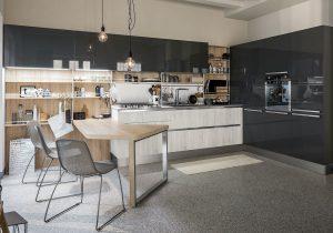 Progettare cucina Roma