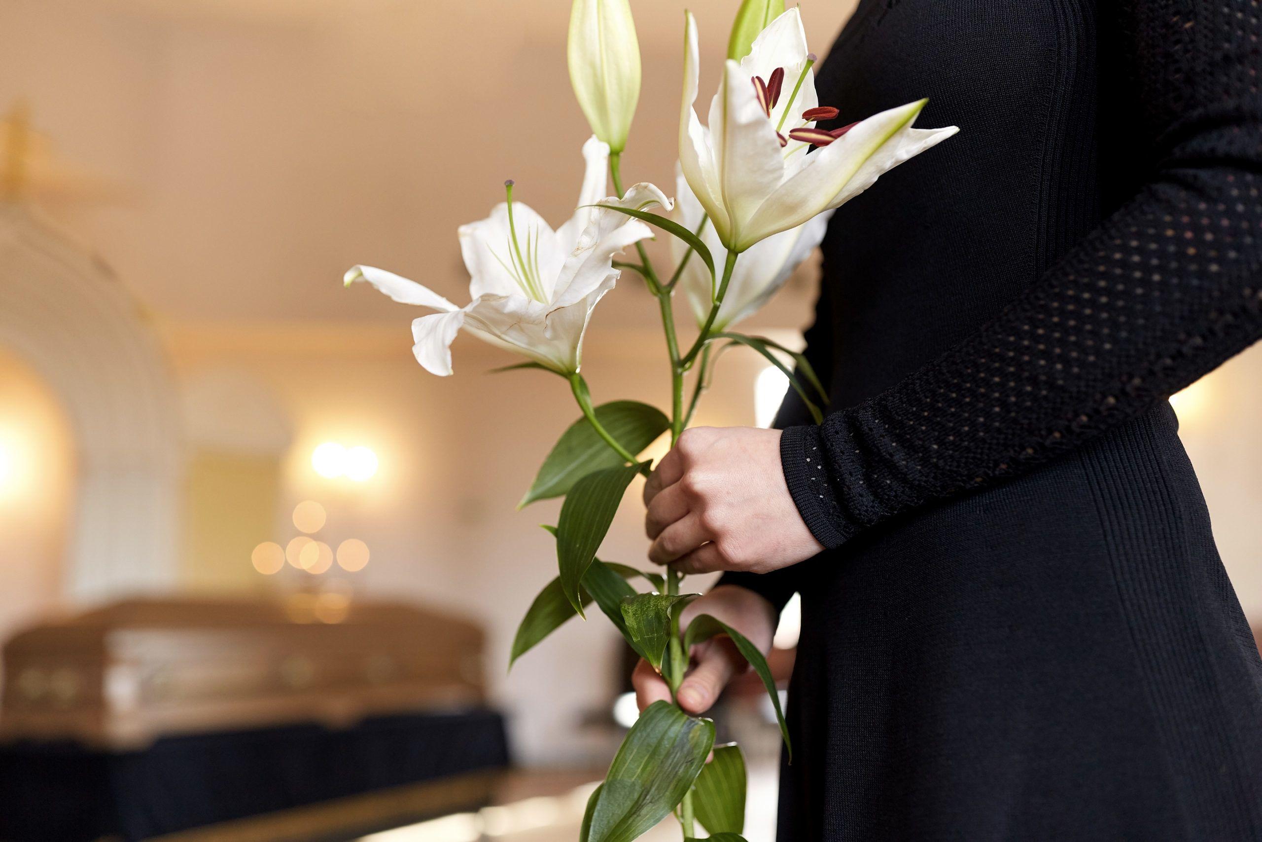 Impresa funebre campo dei fiori