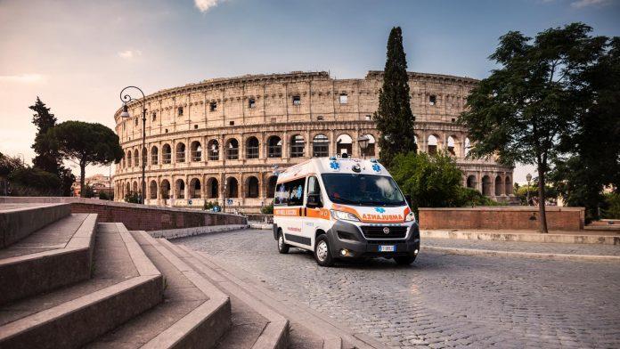 Ambulanze private urgente Roma