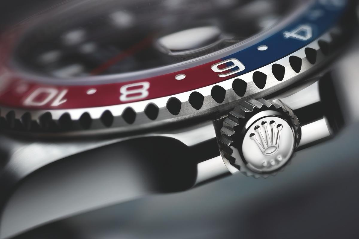 Compro Rolex in tutta Roma