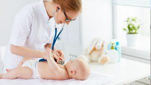 Pediatra Roma Est
