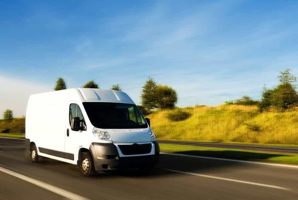 Impresa per noleggio furgoni a Roma